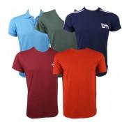 Μπλούζες Κοντό Μανίκι (2)
