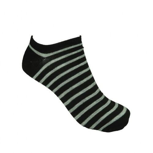 ea2b2fe9f435 Ανδρικές κάλτσες αστραγάλου ριγέ