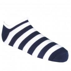 Ανδρικές κάλτσες αστραγάλου σχέδιο