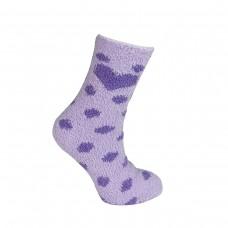 Γυναικείες κάλτσες Μπουρνουζε βαμβακερές (σχέδιο 2)