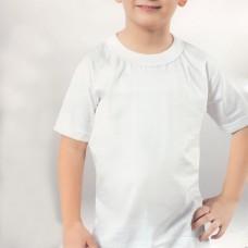 Παιδικό Φανελάκι κοντό μανίκι Βαμβακερό Casualo.  CAS305