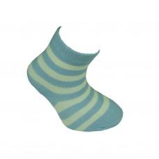 Παιδικές κάλτσες bebe για αγόρι σχέδιο ρίγα
